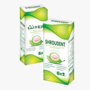 Shroudent