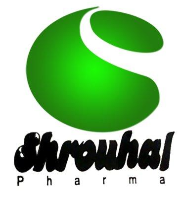 SHROUHAL PHARMA Logo